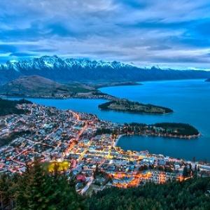 NEW ZEALAND (CHRISCHURCH -...